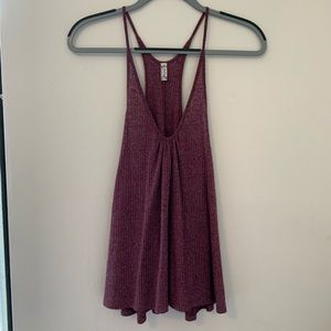 Free People Intimately Knit Tank Top